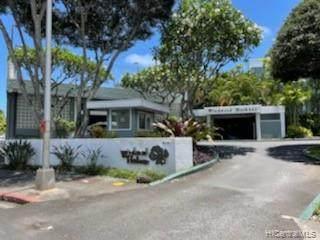 1030 Aoloa Place 109A, Kailua, HI 96734 (MLS #202112684) :: Team Lally