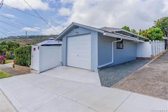 3524 Maluhia Street, Honolulu, HI 96816 (MLS #202112755) :: Compass