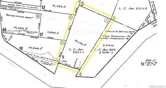 54-183 Hauula Homestead Road, Hauula, HI 96717 (MLS #202112797) :: Island Life Homes