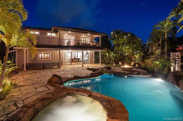 95-202 Kelakela Place, Mililani, HI 96789 (MLS #202112812) :: Corcoran Pacific Properties
