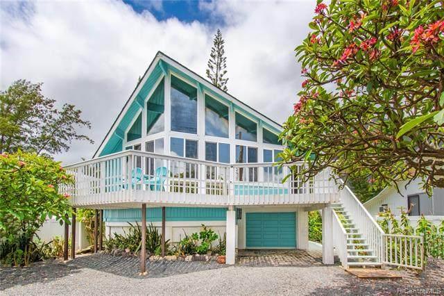51-138 Kamehameha Highway, Kaaawa, HI 96730 (MLS #202112826) :: Hawai'i Life