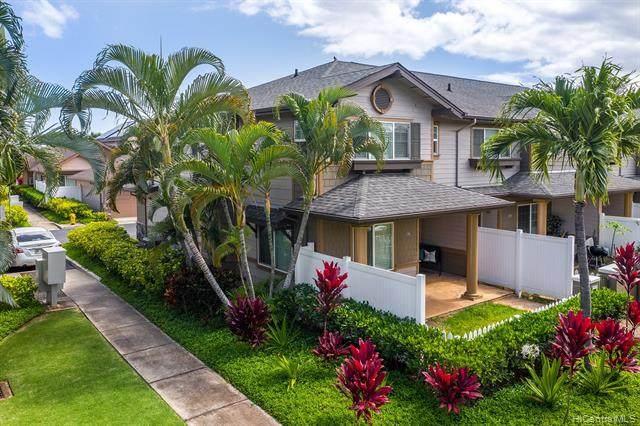 91-2097 Kaioli Street #1901, Ewa Beach, HI 96706 (MLS #202112847) :: Keller Williams Honolulu