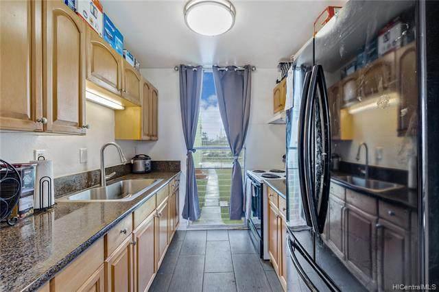 1015 Aheahe Avenue #228, Wahiawa, HI 96786 (MLS #202112868) :: Compass