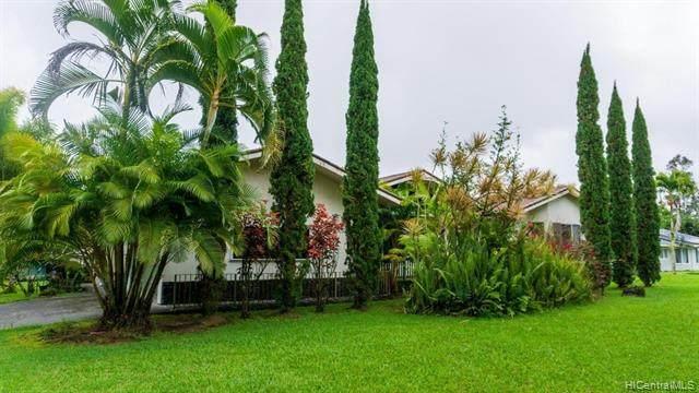 15-1785 Keaau Pahoa Road, Keaau, HI 96749 (MLS #202112889) :: Hawai'i Life