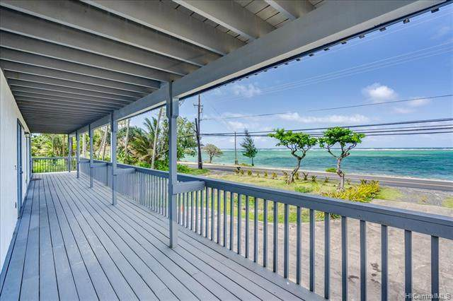 53-470 Kamehameha Highway, Hauula, HI 96717 (MLS #202112933) :: Island Life Homes