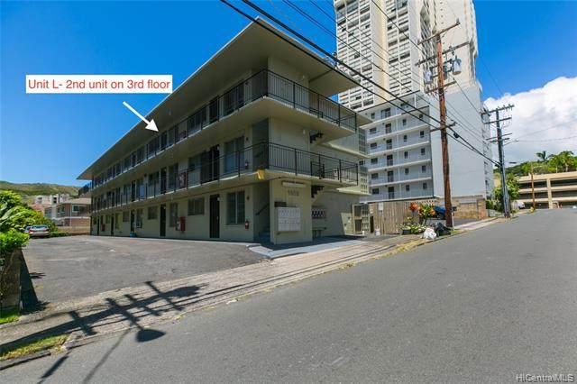 1650 Liholiho Street - Photo 1