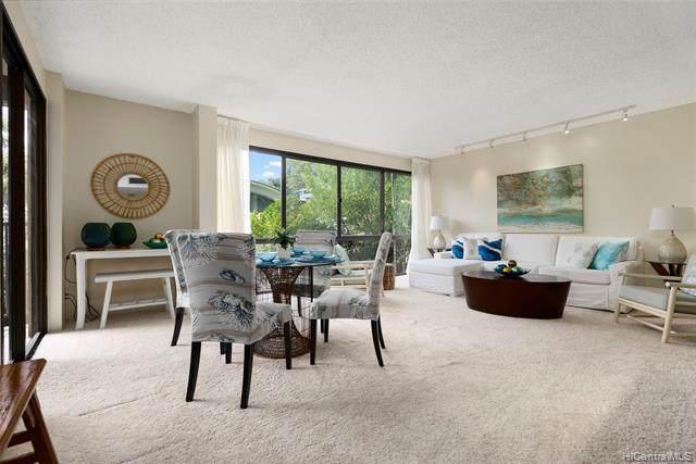 217 Prospect Street A14, Honolulu, HI 96813 (MLS #202113078) :: LUVA Real Estate