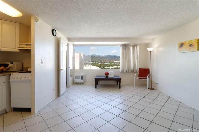 2888 Ala Ilima Street #1701, Honolulu, HI 96818 (MLS #202113084) :: Compass