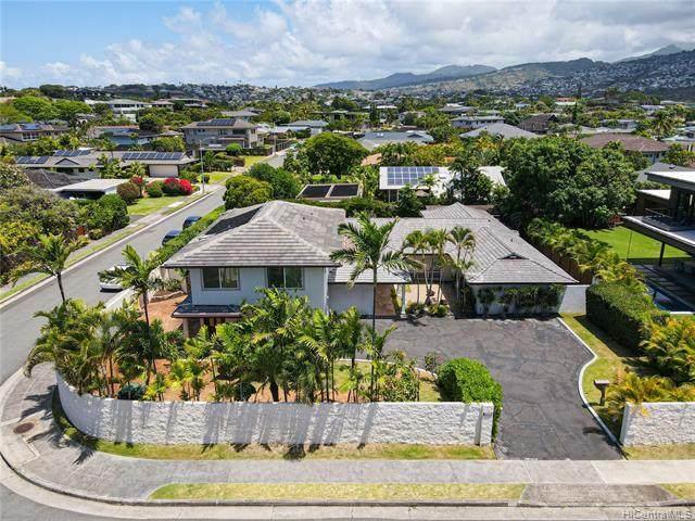 4476 Kolohala Street, Honolulu, HI 96816 (MLS #202113096) :: LUVA Real Estate