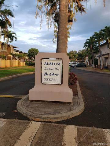 91-1016 Huliau Street 9A, Ewa Beach, HI 96706 (MLS #202113106) :: Compass
