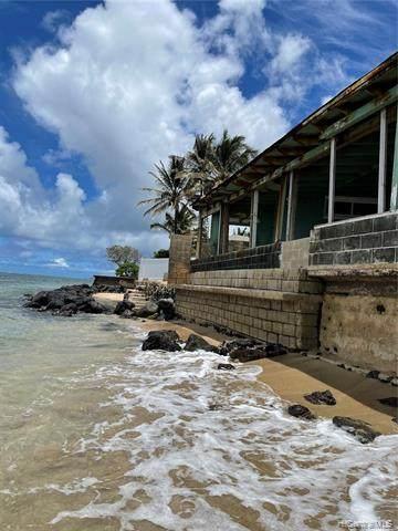 53-859 Kamehameha Highway, Hauula, HI 96717 (MLS #202113241) :: Compass