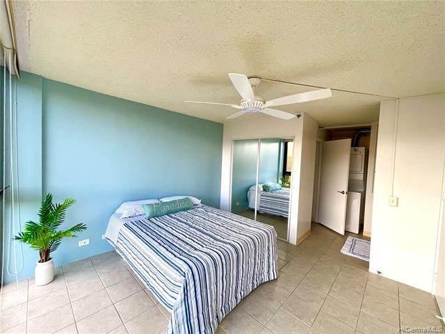 322 Aoloa Street #404, Kailua, HI 96734 (MLS #202113268) :: Corcoran Pacific Properties