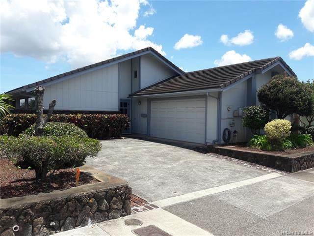 94-1061 Leko Place, Waipahu, HI 96797 (MLS #202113277) :: Compass