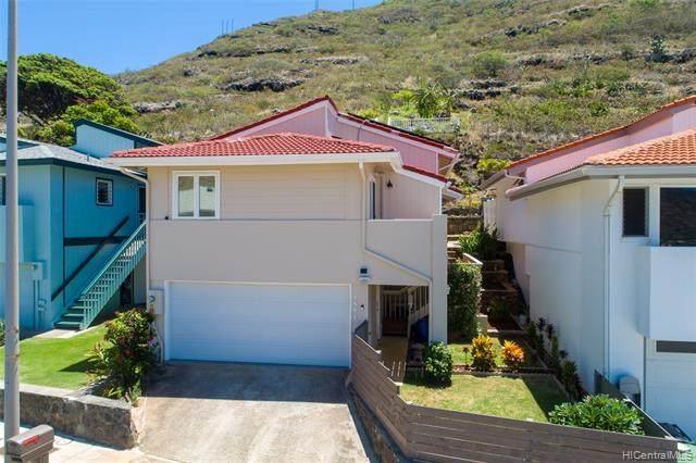 1441 Honokahua Street, Honolulu, HI 96825 (MLS #202113310) :: Corcoran Pacific Properties