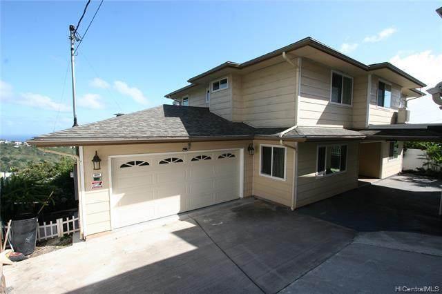 2407 B St Louis Drive, Honolulu, HI 96816 (MLS #202113354) :: Corcoran Pacific Properties