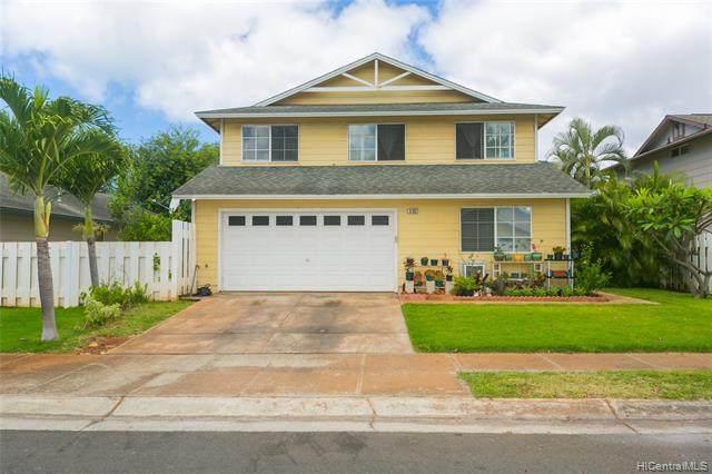91-992 Papapuhi Place, Ewa Beach, HI 96706 (MLS #202113384) :: Compass