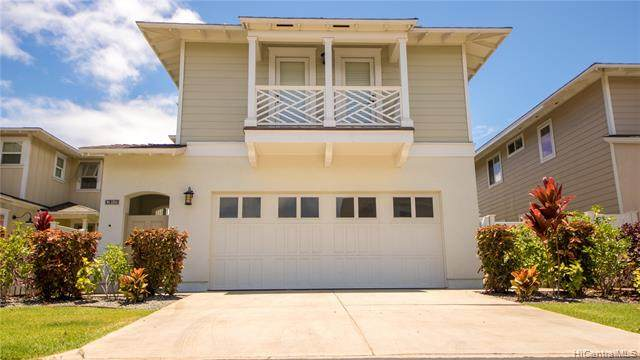 91-1234 Kaikohola Street D56, Ewa Beach, HI 96706 (MLS #202113392) :: Corcoran Pacific Properties