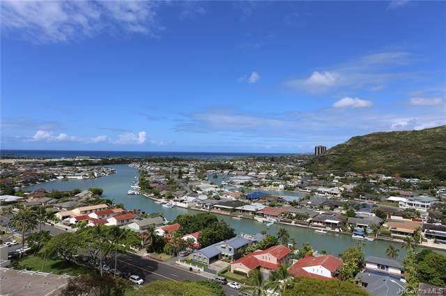 6750 Hawaii Kai Drive - Photo 1