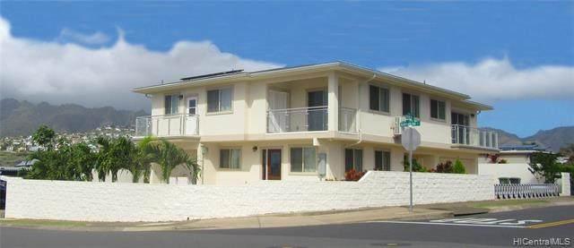 406 Kekupua Street, Honolulu, HI 96825 (MLS #202113461) :: Compass