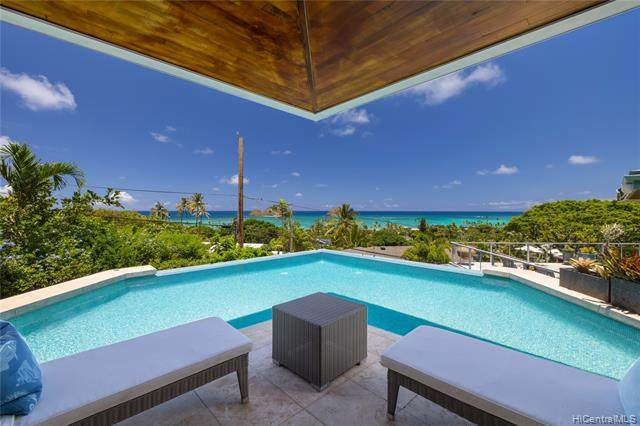 343 Lama Place, Kailua, HI 96734 (MLS #202113515) :: Corcoran Pacific Properties