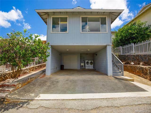 3312A Castle Street, Honolulu, HI 96815 (MLS #202113563) :: Corcoran Pacific Properties