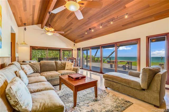 68-661 Hoomana Place, Waialua, HI 96791 (MLS #202113578) :: Keller Williams Honolulu