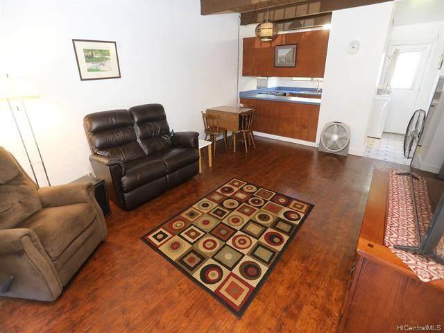 4190 Keanu Street #2, Honolulu, HI 96816 (MLS #202113598) :: LUVA Real Estate
