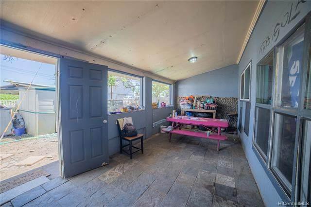 575 Linekona Place, Wailuku, HI 96793 (MLS #202114674) :: LUVA Real Estate