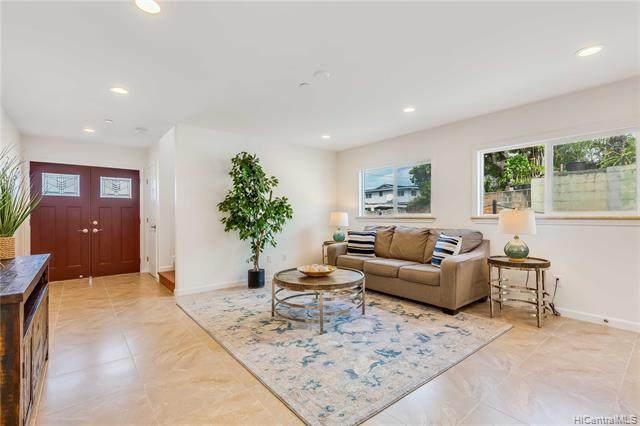 2289 Liliha Street E, Honolulu, HI 96817 (MLS #202114676) :: Compass