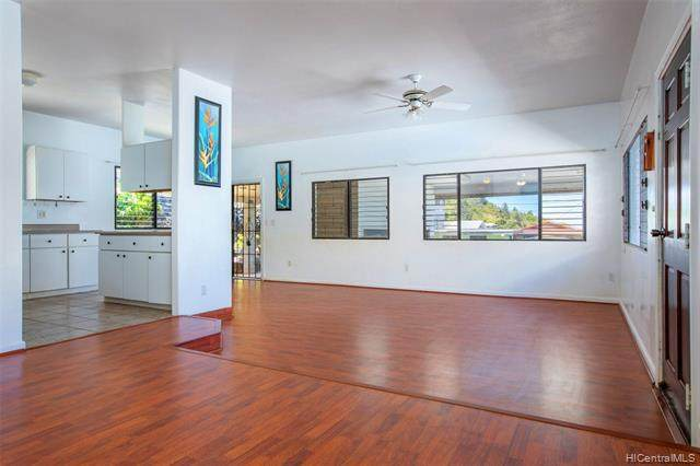 1566 Monte Street, Honolulu, HI 96819 (MLS #202114741) :: Keller Williams Honolulu