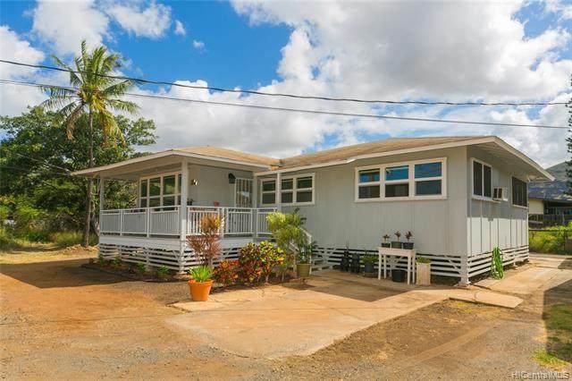 87-1984C Farrington Highway, Waianae, HI 96792 (MLS #202114742) :: Corcoran Pacific Properties