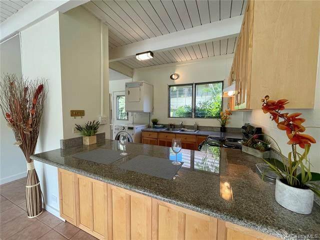 4850 Kilauea Avenue #3, Honolulu, HI 96816 (MLS #202114766) :: LUVA Real Estate