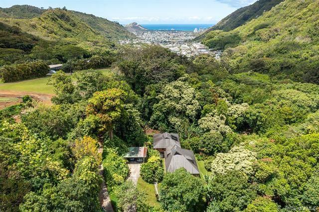 3001 Lai Road, Honolulu, HI 96816 (MLS #202114775) :: Compass