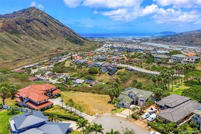 103 Hoolako Place, Honolulu, HI 96825 (MLS #202114779) :: Corcoran Pacific Properties