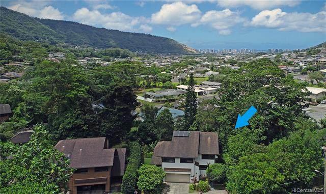 1039 Waakaua Place, Honolulu, HI 96822 (MLS #202114781) :: Weaver Hawaii   Keller Williams Honolulu
