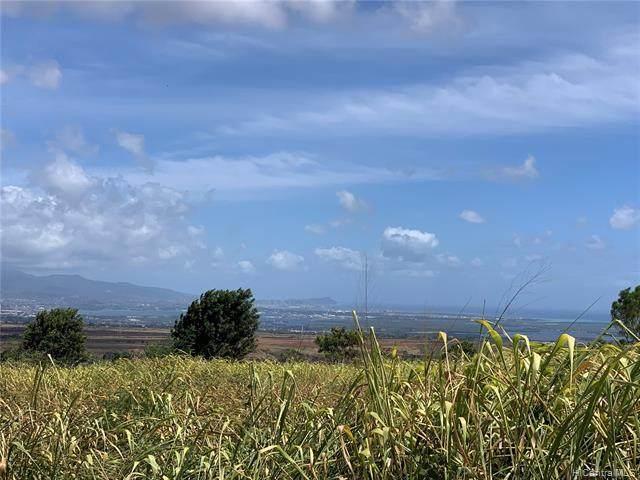 94-1100 Kunia Road #40, Waipahu, HI 96797 (MLS #202114805) :: Weaver Hawaii | Keller Williams Honolulu