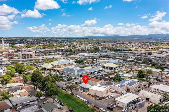 94-065 Waipahu Depot Street, Waipahu, HI 96797 (MLS #202114820) :: Compass