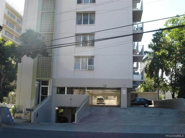 1628 Keeaumoku Street - Photo 1