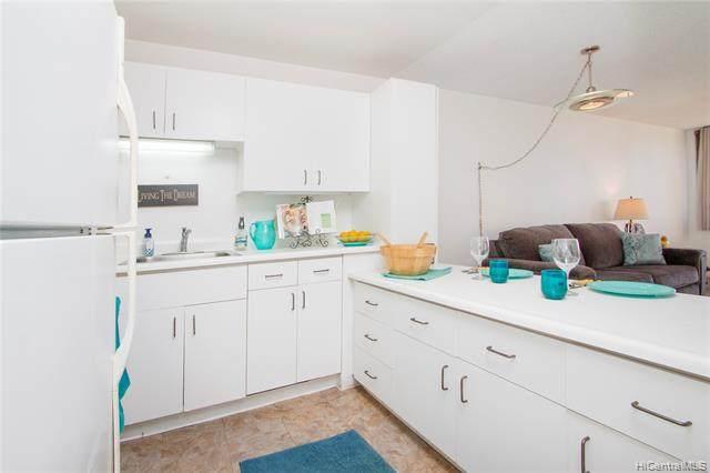 55 S Kukui Street D2506, Honolulu, HI 96813 (MLS #202114840) :: Island Life Homes