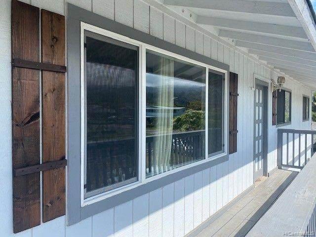 55-164 Kulanui Street, Laie, HI 96762 (MLS #202114869) :: Island Life Homes
