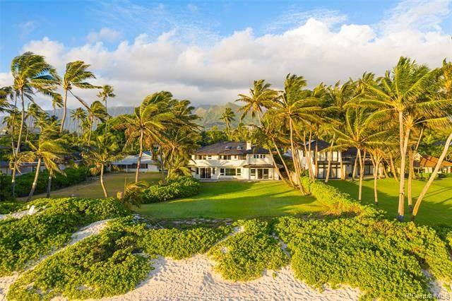 76 S Kalaheo Avenue, Kailua, HI 96734 (MLS #202114937) :: Corcoran Pacific Properties