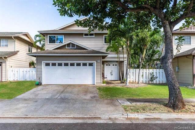 91-1022 Kahiuka Street, Ewa Beach, HI 96706 (MLS #202114939) :: Compass