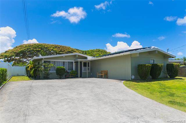 730 Wanaao Road, Kailua, HI 96734 (MLS #202114953) :: Compass