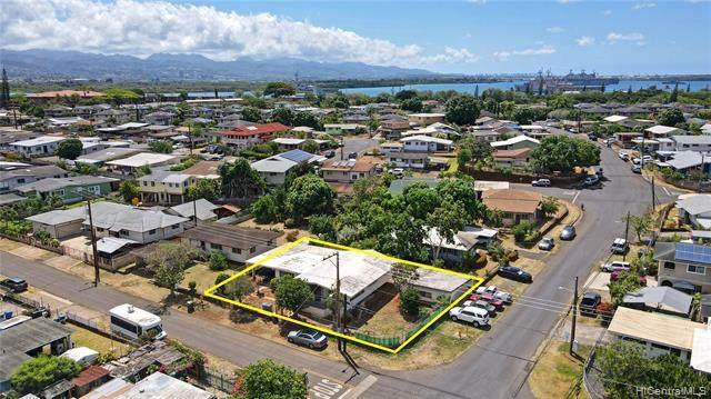 94-1053 Awaiki Street, Waipahu, HI 96797 (MLS #202114962) :: Compass