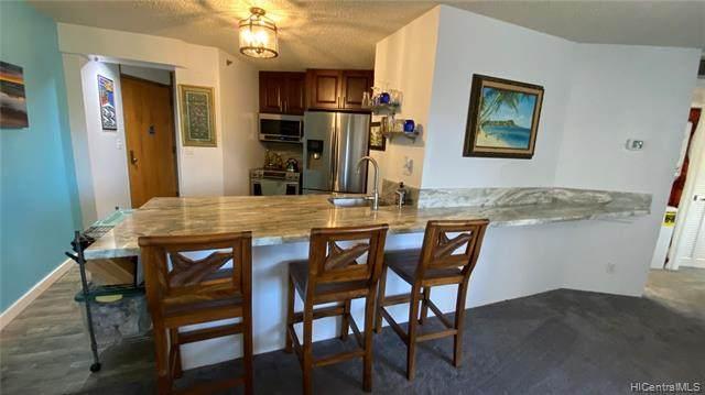 1088 Bishop Street #510, Honolulu, HI 96813 (MLS #202114966) :: Island Life Homes