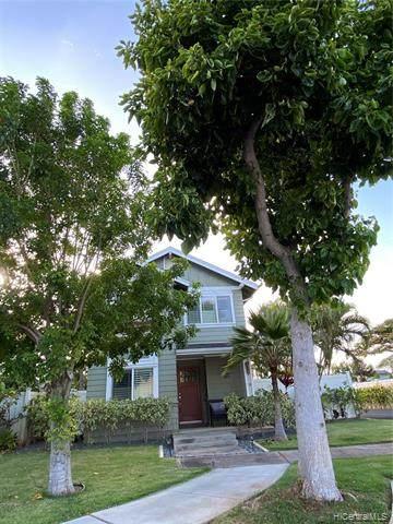 91-1002 Kai Kukuma Street, Ewa Beach, HI 96706 (MLS #202114983) :: Compass