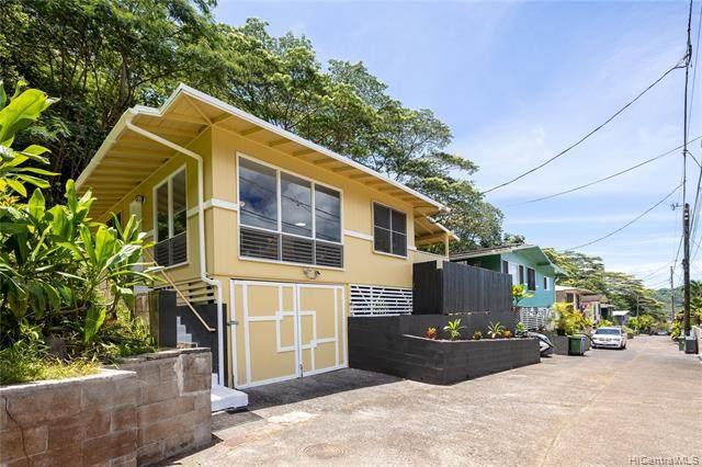 47-669 Melekula Road #6, Kaneohe, HI 96744 (MLS #202115023) :: Team Lally