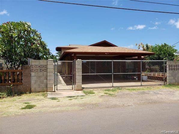 87-240 Saint Johns Road D, Waianae, HI 96792 (MLS #202115062) :: Compass