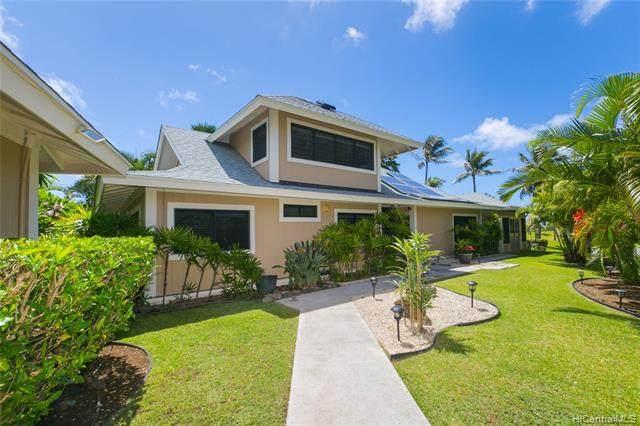 342 Kuanalu Place, Honolulu, HI 96825 (MLS #202115081) :: Compass