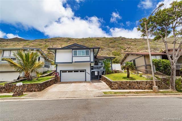 1345 Kaeleku Street, Honolulu, HI 96825 (MLS #202115091) :: Corcoran Pacific Properties